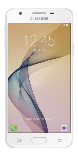 Celular Smartphone Samsung Galaxy J5 Prime Usado Muito Bom
