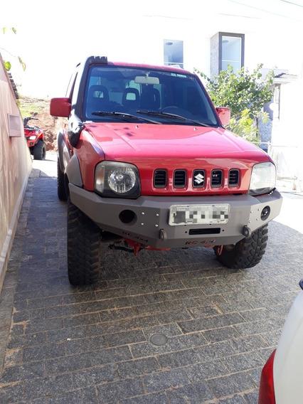 Suzuki Jimny 2010 1.3 4wd 3p
