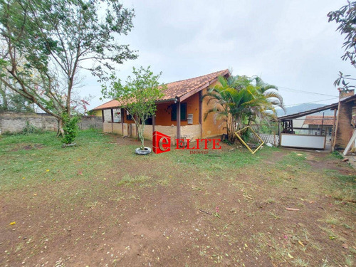 Imagem 1 de 21 de Chácara Com 3 Dormitórios À Venda, 2000 M² Por R$ 319.999,99 - Vila Velha - Caçapava/sp - Ch0043