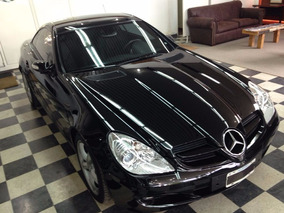 Mercedes Benz Clase Slk 350 2007