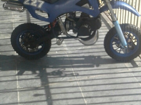 Dirte Bike Mini Moto Cross 49cc