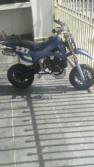 Dirte Bike Mini Moto Cross 49cc