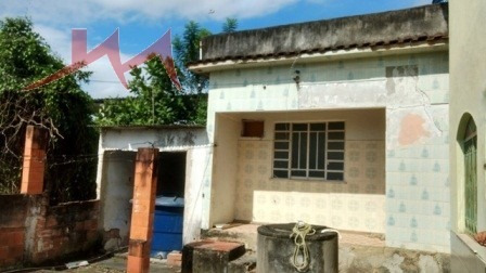Casa Para Venda, 2 Dormitórios, Vista Alegre - São Gonçalo - 351