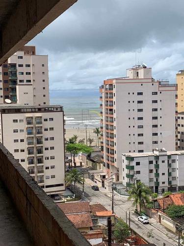 Imagem 1 de 25 de Apartamento, Caiçara, Praia Grande - R$ 275 Mil, Cod: 2903 - V2903