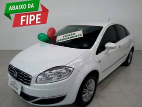 Linea Essence 1.8 16v (flex) 4p 1.8