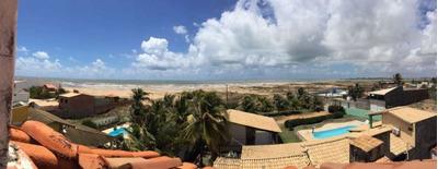 Casa Na Barra Dos Coqueiros - Cp3829