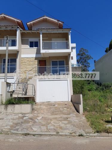 Casa, 3 Dormitórios, 202.55 M², Aberta Dos Morros - 205685