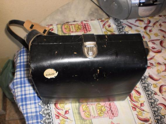 Antiga Maquina De Fotografar,polaroid -usa