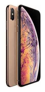 iPhone Xs Max Gold 64 Gb
