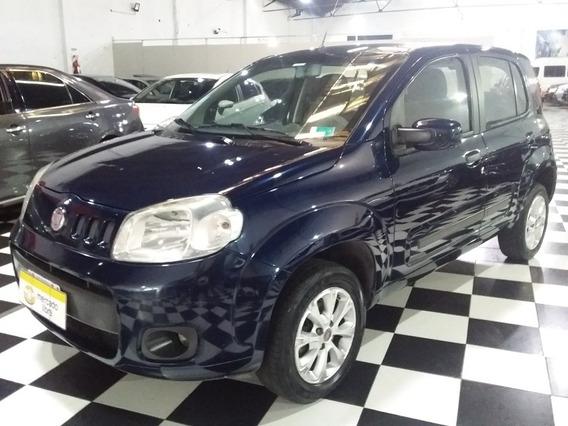 Fiat Uno 1.4 Attractive 2013 Cm