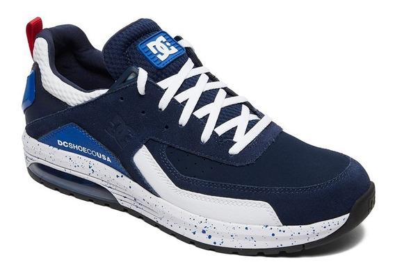 Tenis Hombre Casuales Vandium Se Nvw Adys200067 Dc Shoes