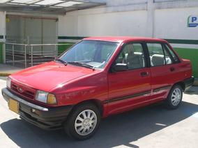 Ford Festiva 1995 Sedan