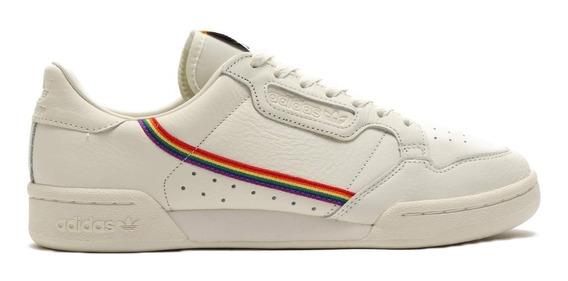 Zapatillas adidas Continental 80 Pride De Hombre