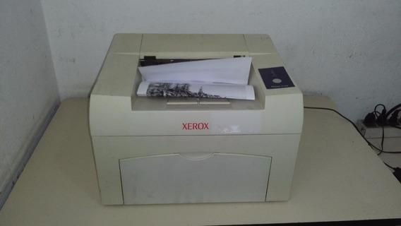 Impressora Xerox 3125 Usada