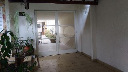 Casa-são Paulo-chácara Santo Antônio (zona Sul)   Ref.: 375-im256616 - 375-im256616