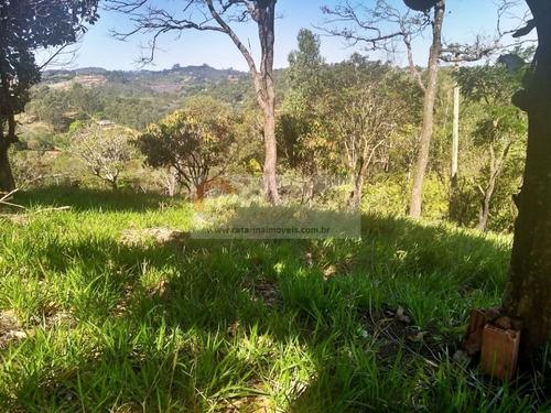 Imagem 1 de 7 de Lindo Terreno Com Linda Vista!