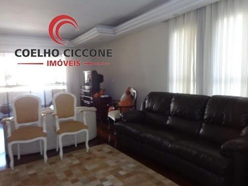Imagem 1 de 15 de Compre Apartamento Em Santa Paula - V-643