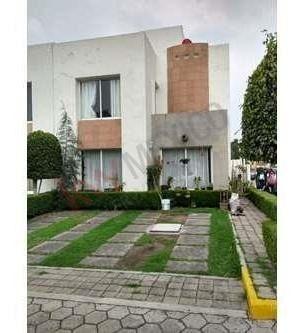 Casa En Renta En Coporo ,atizapan Centro