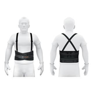 Faja Tirantes Y Cinturon Ajustable T.m. Truper Faja-mx 14216