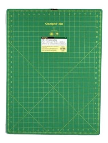 Tabla Salva Corte Omnigrid 18x24 PuLG. Doble Vista