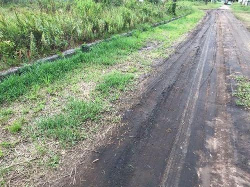 Terreno No Jardim Jamaica, Em Itanhaém,ref. C1112 L C