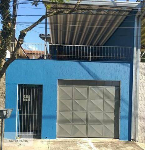 Casa À Venda, 117 M² Por R$ 300.000,00 - Jardim Santa Inês Ii - São José Dos Campos/sp - Ca0273