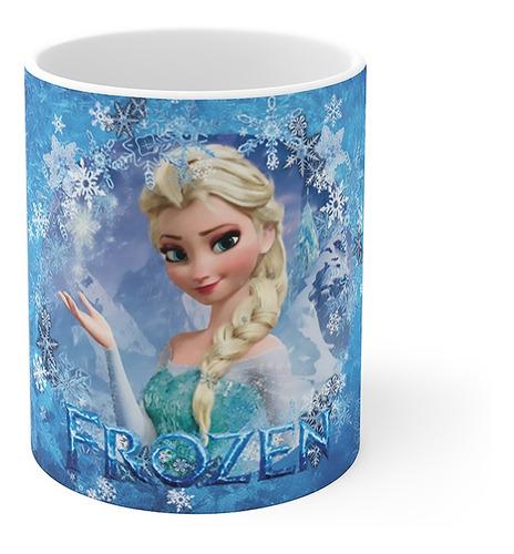 Imagem 1 de 4 de Caneca Elsa