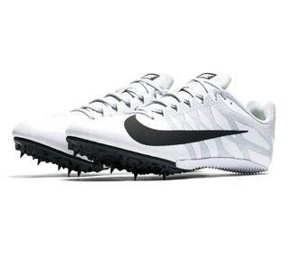 Spikes Atletismo Nike Zoom Rival S9 Running Pista Velocidad