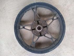 Roda Traseira Intruder 125 Original