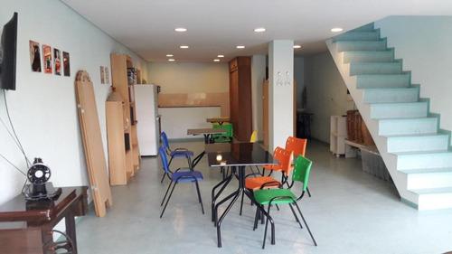 Ótimo Salão 60 M² Ao Lado Do Sesc Santana - 13231