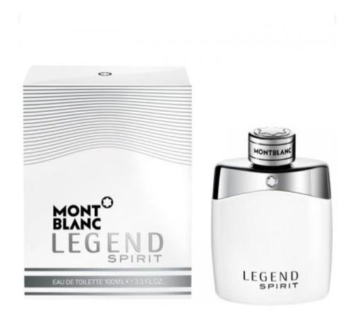 Perfume Legend Spirit Original 100 Ml Caballero