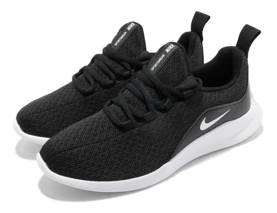 Tenis Nike Viale Ah5555-002 (niño) Originales