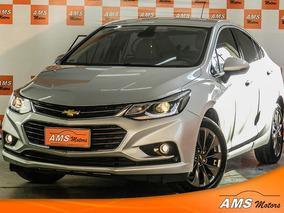 Chevrolet Cruze Ltz 1.4 16v Turbo Flex 4p Aut 2017