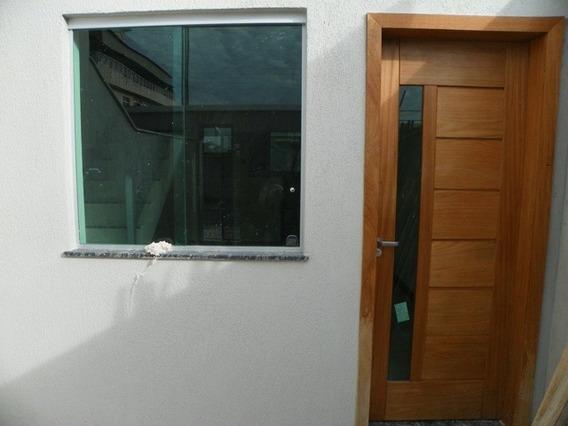Casa Duplex Com 2 Quartos Para Comprar No Céu Azul Em Belo Horizonte/mg - 2723