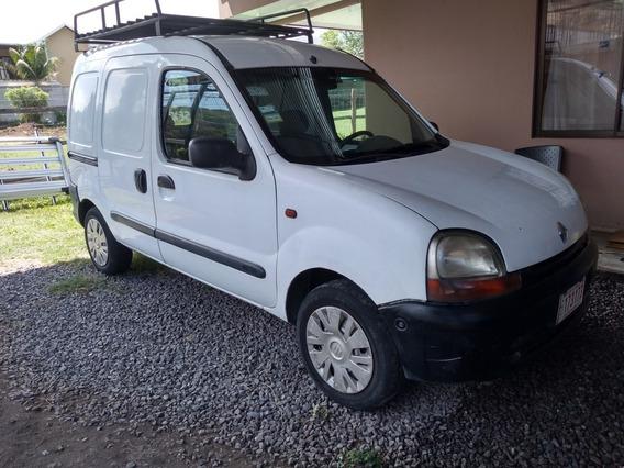 Renault Kangoo Todo Esta Al Dia
