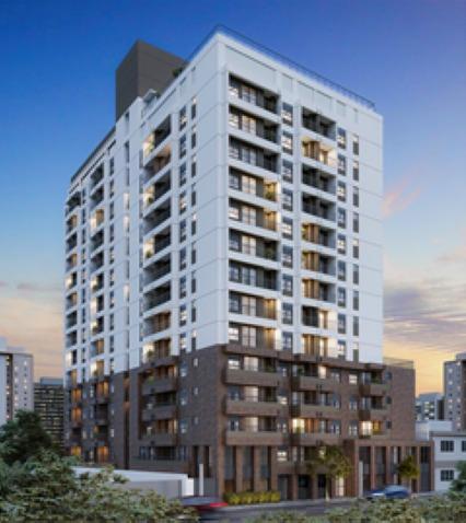 Imagem 1 de 27 de Apartamento Residencial Para Venda, Moema, São Paulo - Ap10199. - Ap10199-inc