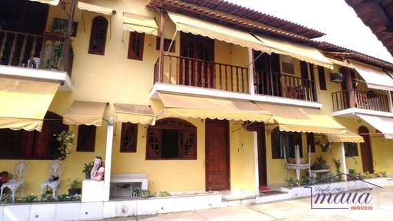 Casa Duplex 2 Quartos No Sarapuí! - Ca0181