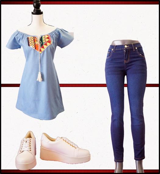 Outfit #7 10% De Descuento