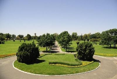 Parcela En Cementerio Parque De La Eternidad, Rosario
