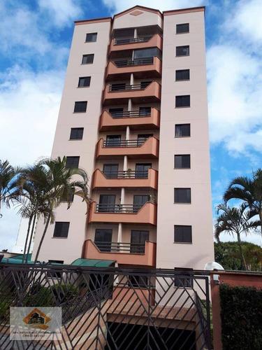 Imagem 1 de 8 de Apartamento Com 2 Dormitórios À Venda, 60 M² Por R$ 310.000,00 - Vila Matilde - São Paulo/sp - Ap0314