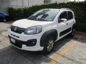 Fiat Uno Sin Definir 5p Way L4/1.4 Man