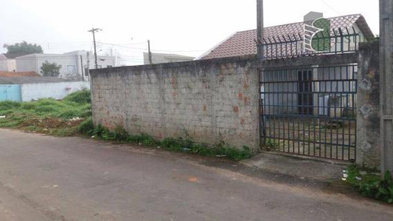 Terreno Residencial À Venda, Ipê, São José Dos Pinhais. - Te0087