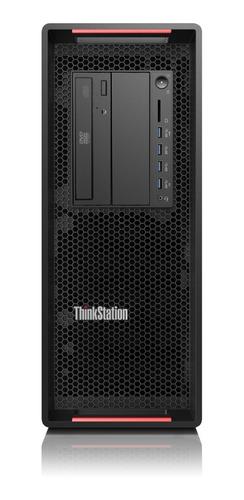 Workstation Lenovo P510 16gb 2 Hd 500gb Sata Xeon E5 1620 V4