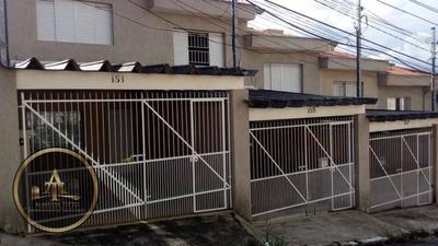 Linda Casa Individual Para Locação - Ca0869