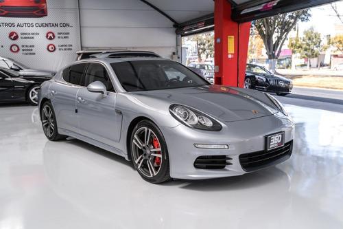 Porsche Panamera 3.0 S V6 Pdk At $870,000