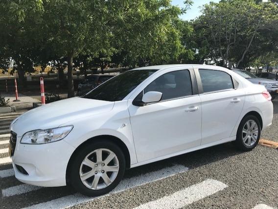 Automovil Peugeot Blanco Automatico