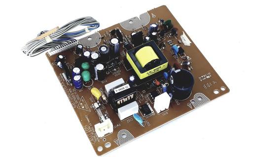 Placa Principal Para Dvd Da Marca Semp Toshiba Modelo Sd7061