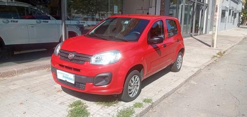 Fiat Uno Way 1.4