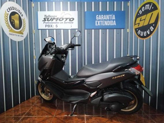 Nmax 155 Modelo 2020 Medellin