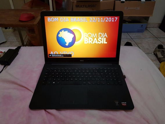 Dell Inspirion Modelo P39p (5547) 16gb Tela Touch Ssd 240gb